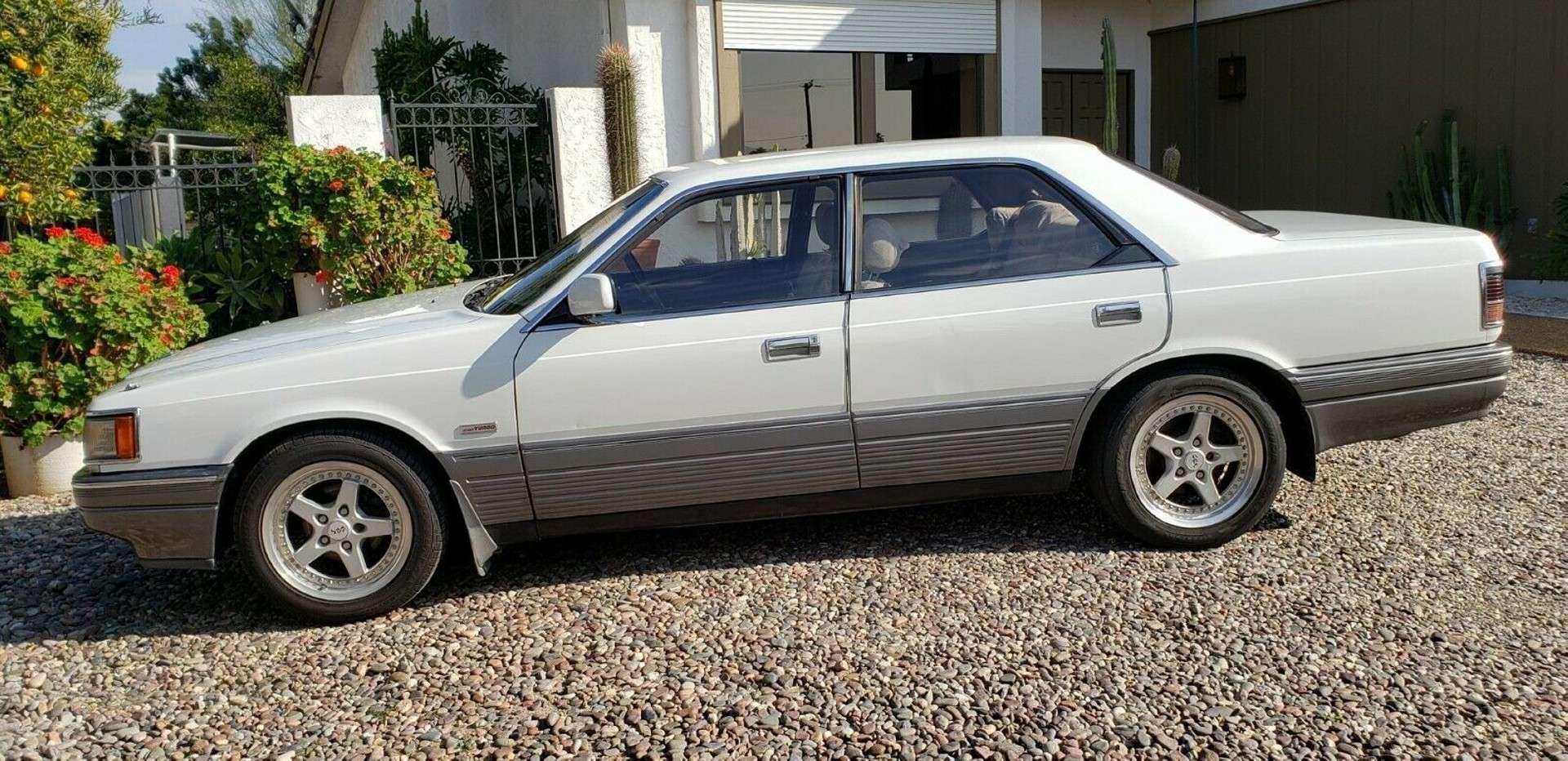 Mazda Luce 1986 (5)