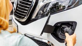 Mercedes Benz EQV (14)