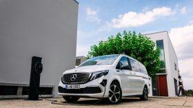 Mercedes Benz EQV (15)