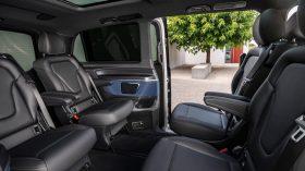 Mercedes Benz EQV (19)