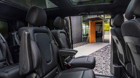 Mercedes Benz EQV (27)