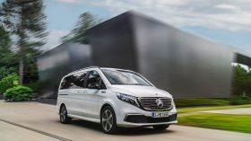 Mercedes Benz EQV (29)