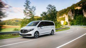 Mercedes Benz EQV (3)