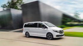 Mercedes Benz EQV (31)