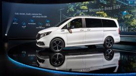 Mercedes Benz EQV (33)