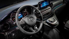 Mercedes Benz EQV (38)