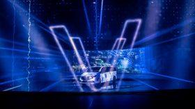 Mercedes Benz EQV (48)