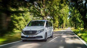 Mercedes Benz EQV (6)