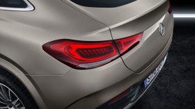 Mercedes Benz GLE Coupé (10)