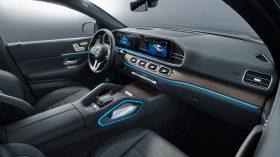 Mercedes Benz GLE Coupé (11)