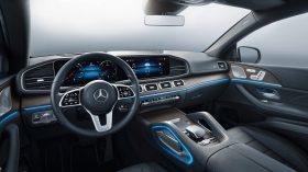 Mercedes Benz GLE Coupé (13)