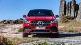 Mercedes Benz GLE Coupé (17)