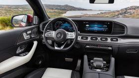 Mercedes Benz GLE Coupé (23)