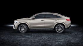 Mercedes Benz GLE Coupé (3)