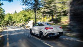 Mercedes Benz GLE Coupé (33)