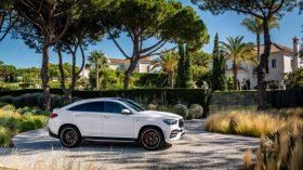 Mercedes Benz GLE Coupé (35)