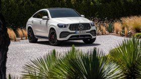 Mercedes Benz GLE Coupé (37)