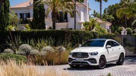 Mercedes Benz GLE Coupé (38)