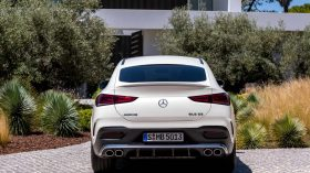 Mercedes Benz GLE Coupé (39)