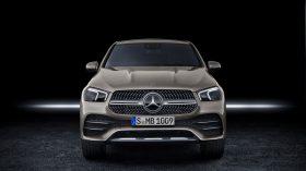 Mercedes Benz GLE Coupé (4)