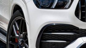 Mercedes Benz GLE Coupé (45)