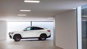 Mercedes Benz GLE Coupé (49)
