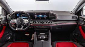 Mercedes Benz GLE Coupé (52)