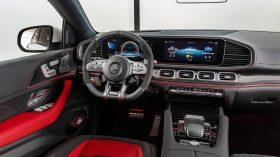 Mercedes Benz GLE Coupé (53)