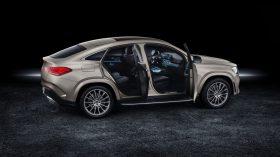 Mercedes Benz GLE Coupé (6)