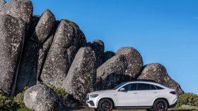 Mercedes Benz GLE Coupé (61)