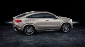 Mercedes Benz GLE Coupé (7)