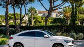 Mercedes Benz GLE Coupé (70)