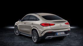 Mercedes Benz GLE Coupé (8)