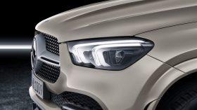 Mercedes Benz GLE Coupé (9)