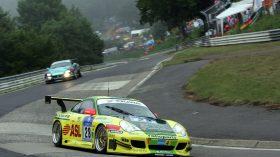 Motorsport Porsche 911 GT3 2006 24 horas Nurburgring