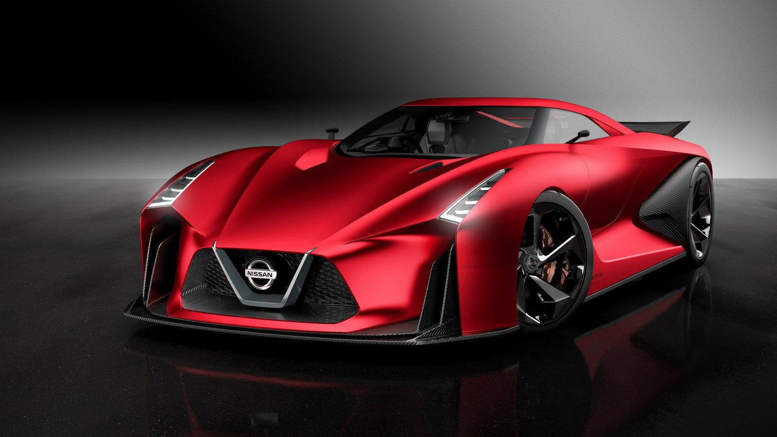 Al Nissan GT-R actual aún le quedan unos cuantos años de vida por delante