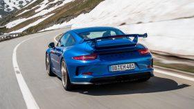 Porsche 911 GT3 991 azul 2013