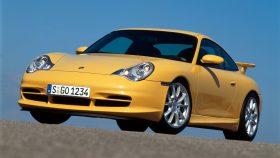 Porsche 911 GT3 996 2003