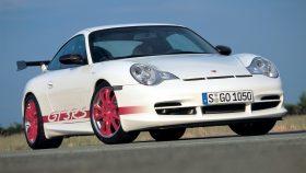 Porsche 911 GT3 RS 996 2003