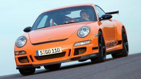 Porsche 911 GT3 RS 997 2007