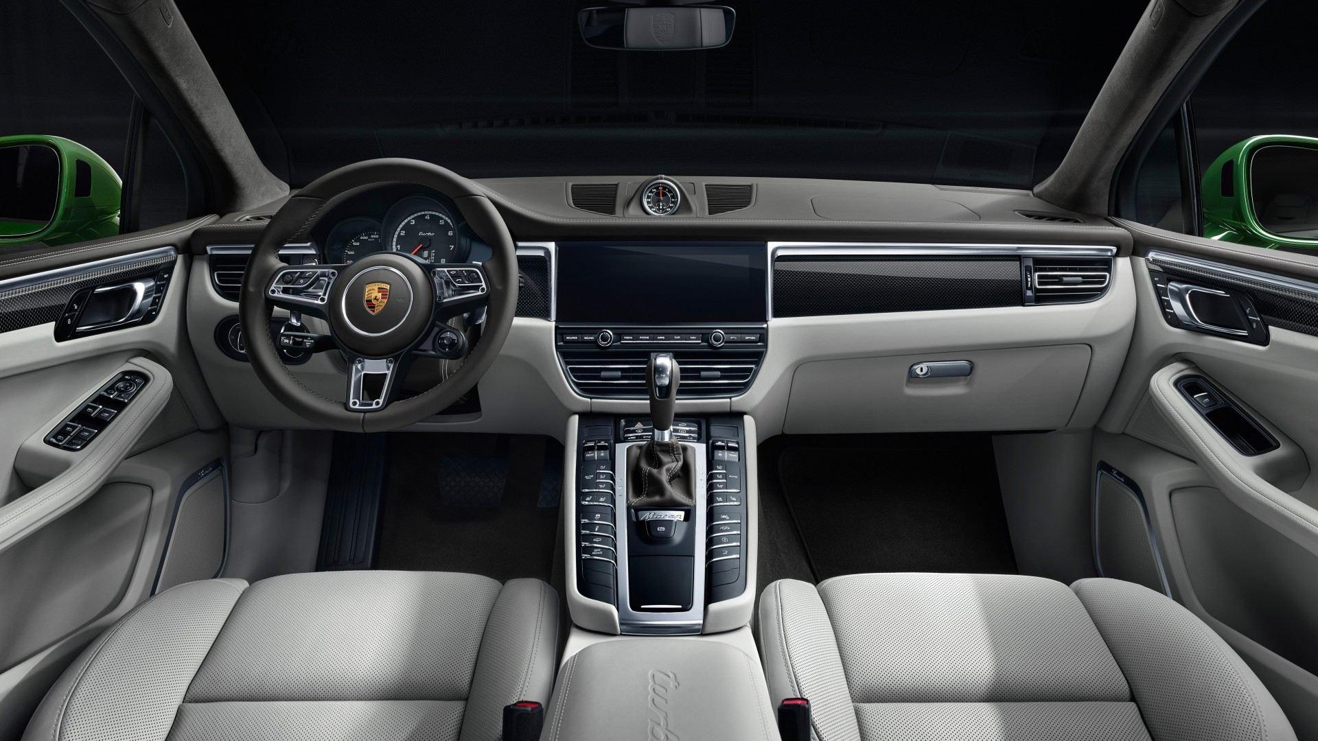 Porsche Macan Turbo (4)