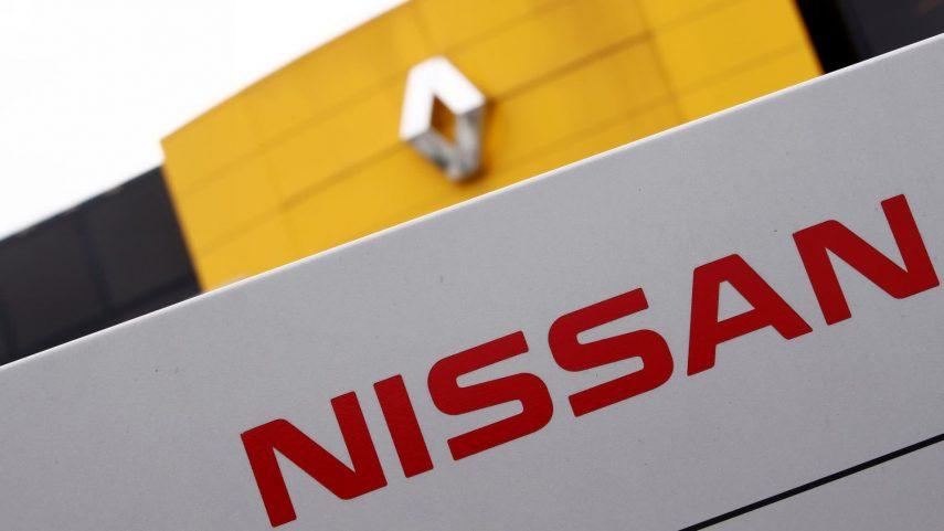 Renault podría deshacerse de parte de su participación con Nissan