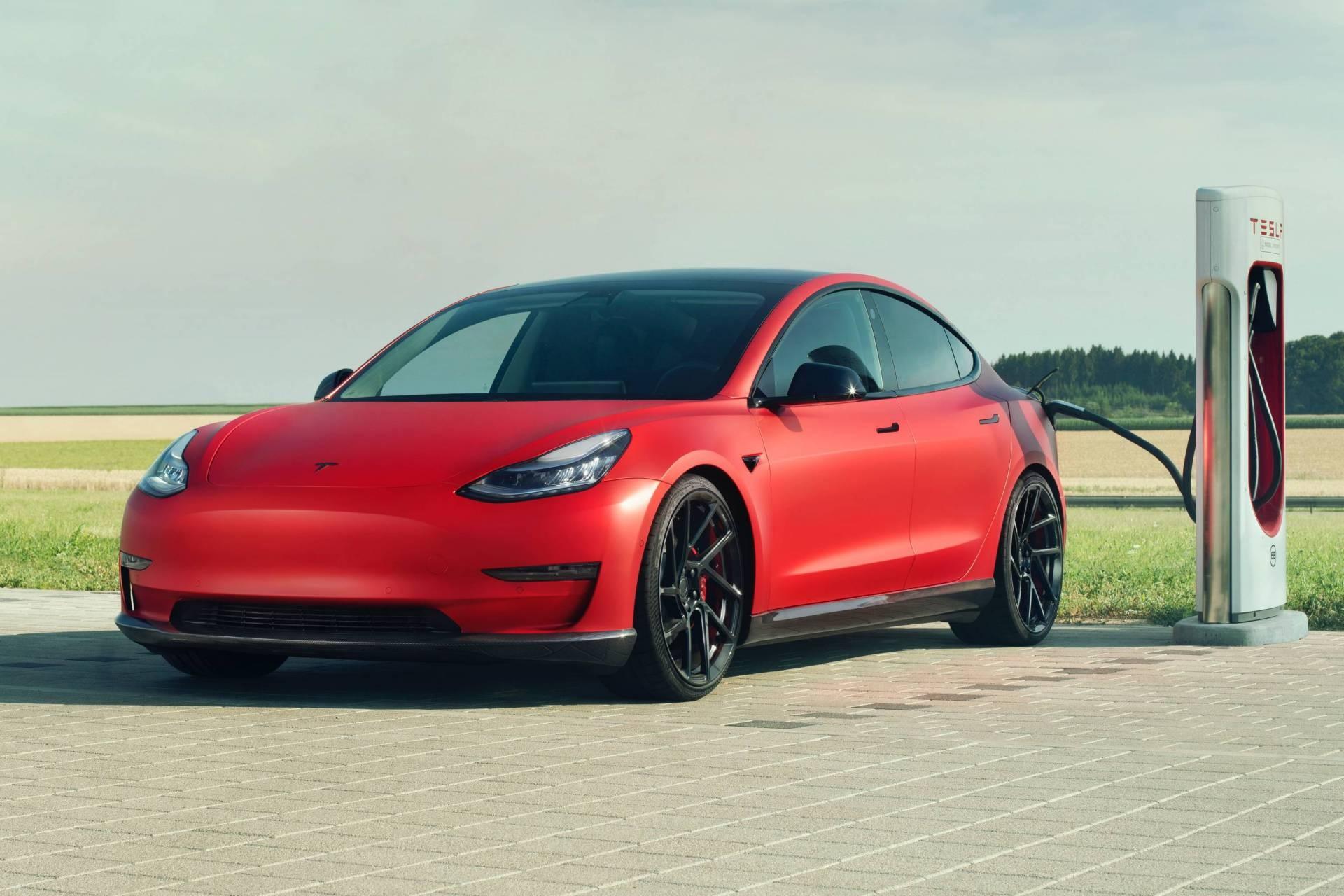 La nueva batería de Tesla que romperá el mercado llegará a final de año