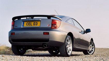 Toyota Celica T Sport 2002 2