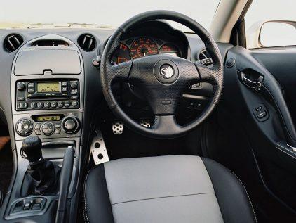 Toyota Celica T Sport 2002 3