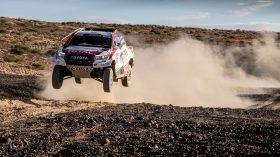 Toyota Hilux Dakar Fernando Alonso (1)