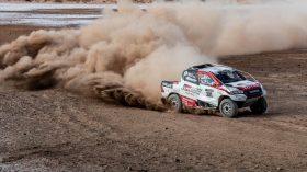 Toyota Hilux Dakar Fernando Alonso (2)