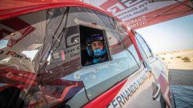 Toyota Hilux Dakar Fernando Alonso (4)
