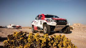 Toyota Hilux Dakar Fernando Alonso (5)