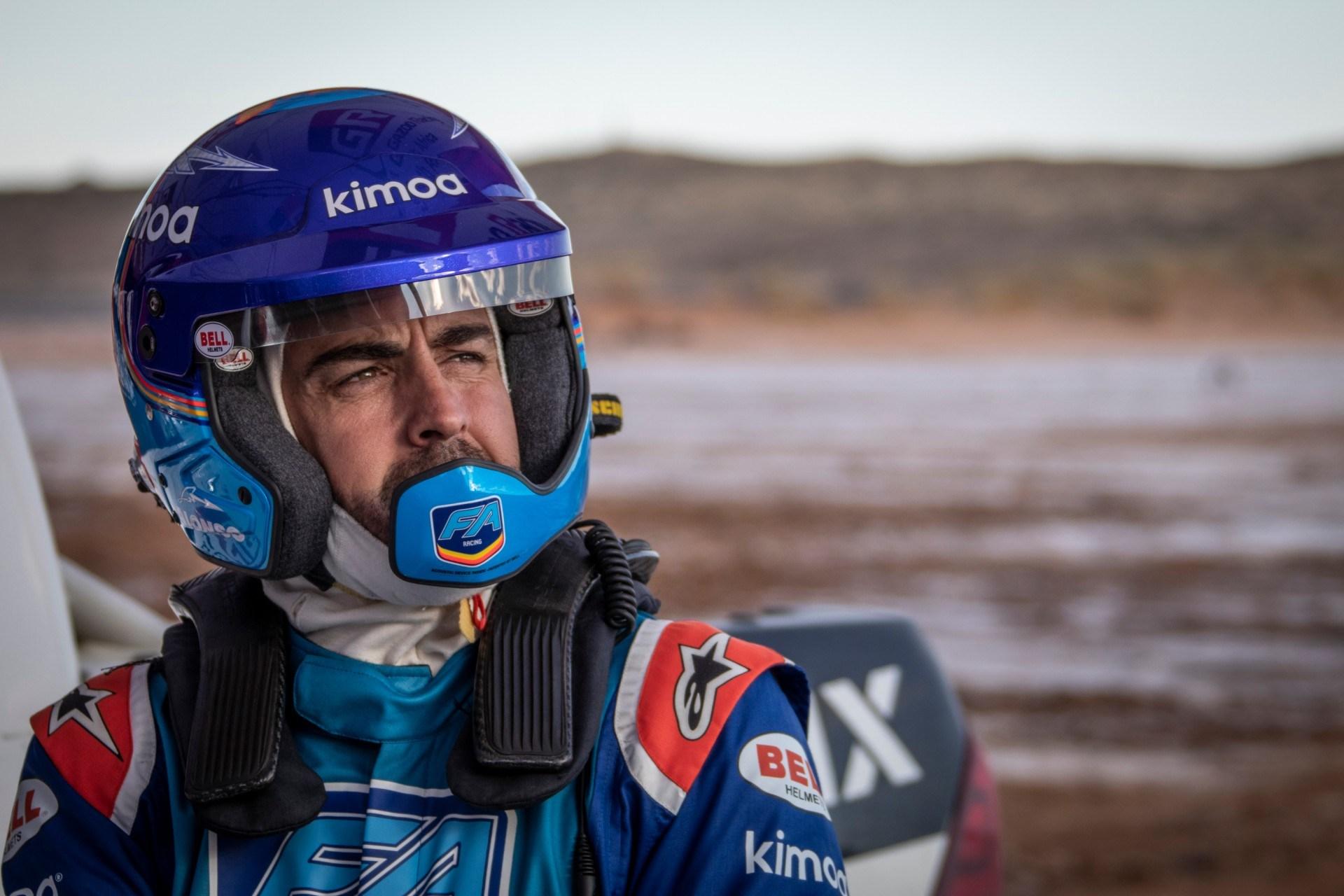 Toyota Hilux Dakar Fernando Alonso (8)